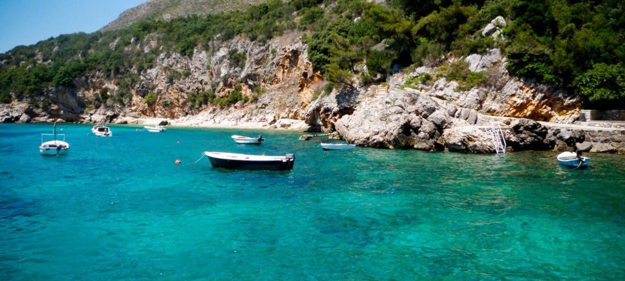 Slano, Dubrovnik-Neretvas län, HR