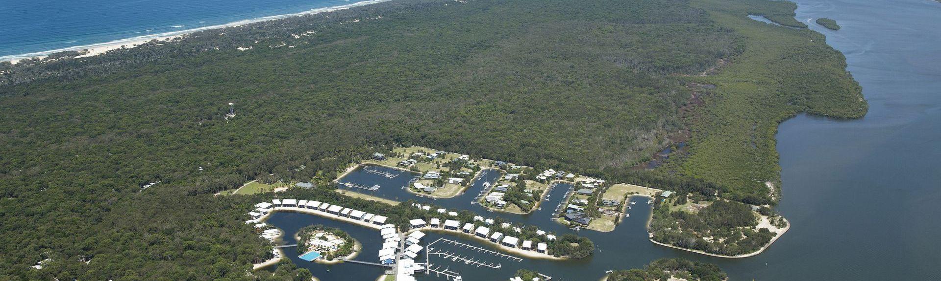 Russell Island QLD, Australia