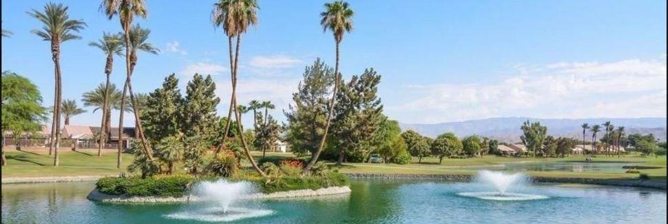 Sun City (Palm Desert, California, Stati Uniti d'America)