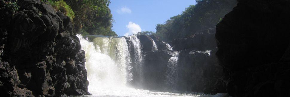 Rivière du Rempart, Ilhas Maurício
