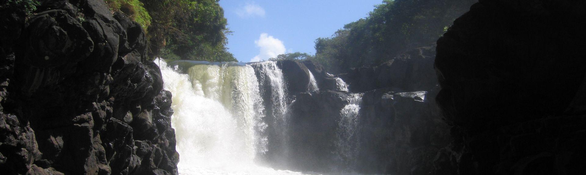 Rivière du Rempart, Mauritius