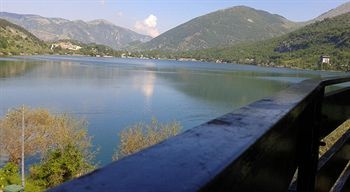 Villalago, L'Aquila, Abruzzo, Italy