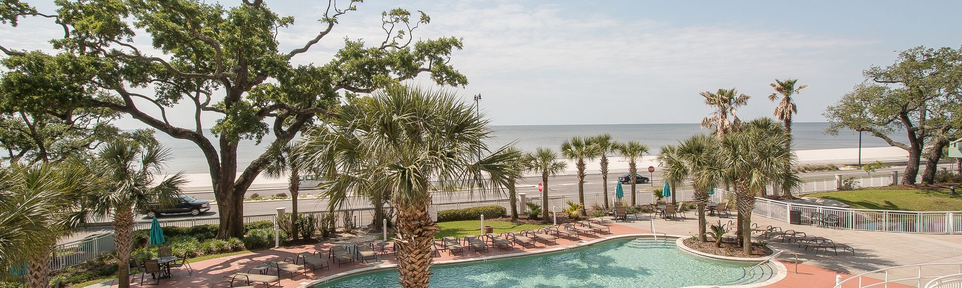 Mississippi Coast Coliseum and Convention Center, Biloxi, MS, USA