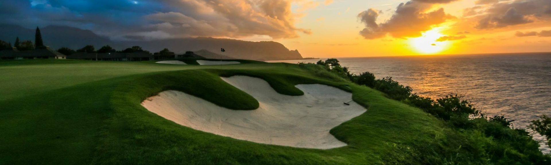 Wyndham Ka 'Eo Kai, Princeville, Hawaii, United States of America
