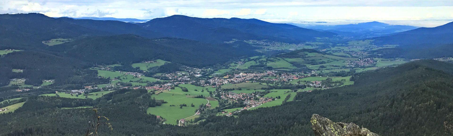 Zwiesel, Βαυαρία, Γερμανία