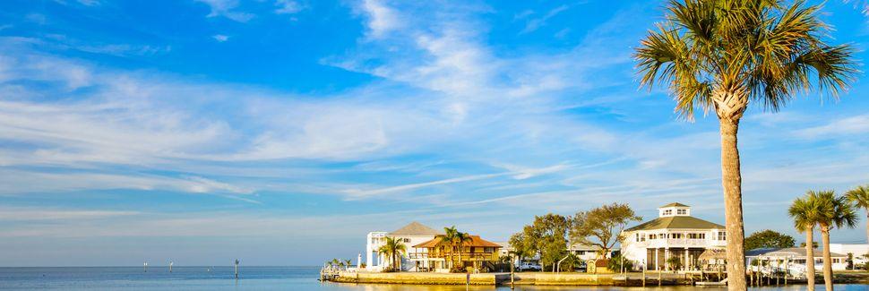 New Port Richey, Florida, USA