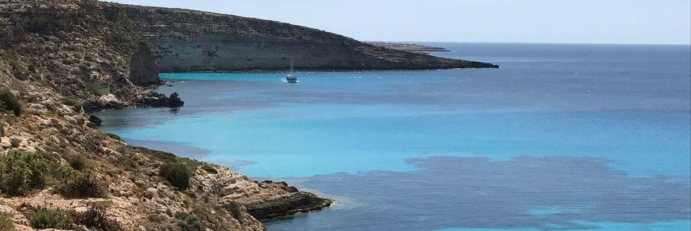 Lampedusa e Linosa, Agrigento, Italy