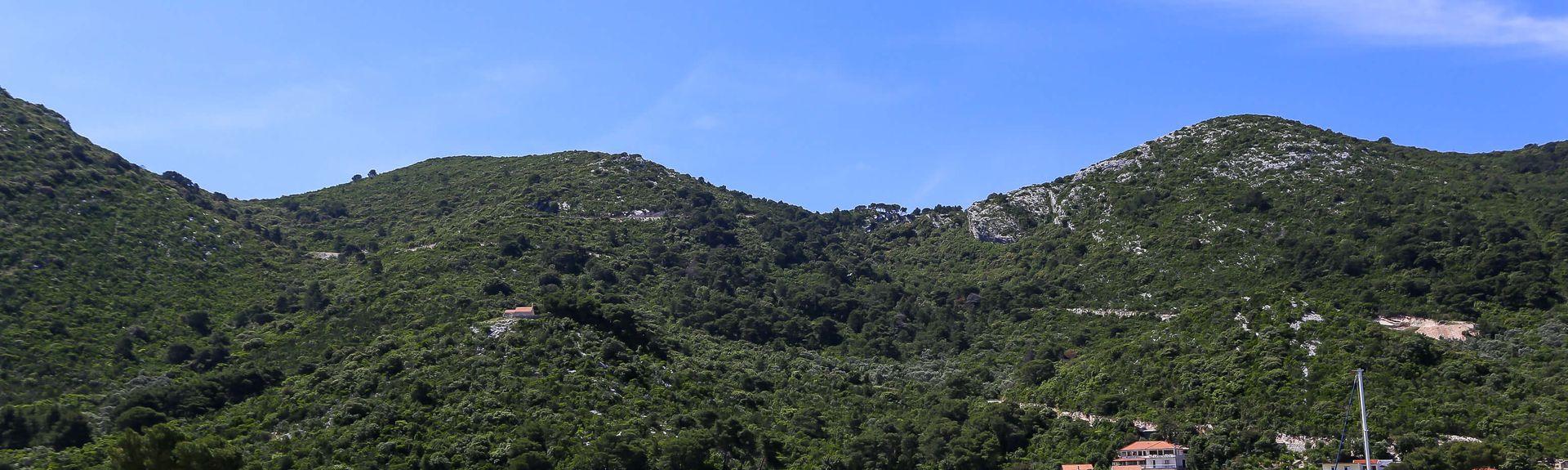 Putniković, Dubrovnik-Neretva County, Croatia