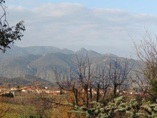 Cassagnes, Pyrénées-Orientales, France