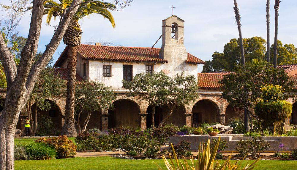 San Juan Capistrano, California, United States of America