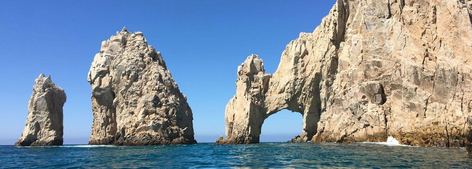 El Medano Ejidal, Cabo San Lucas, Baja California Sur, Mexico
