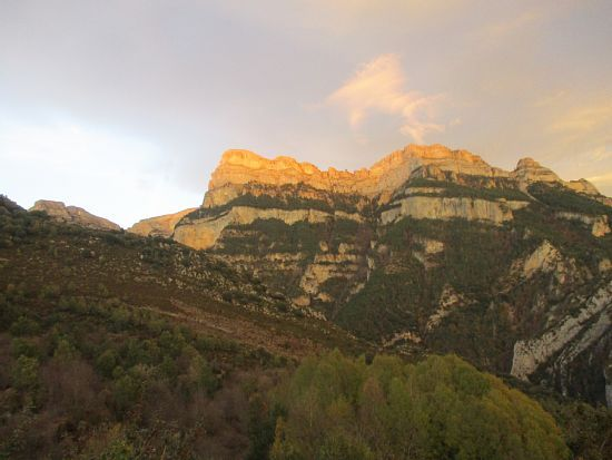 San Felices de Ara, Huesca, Spain