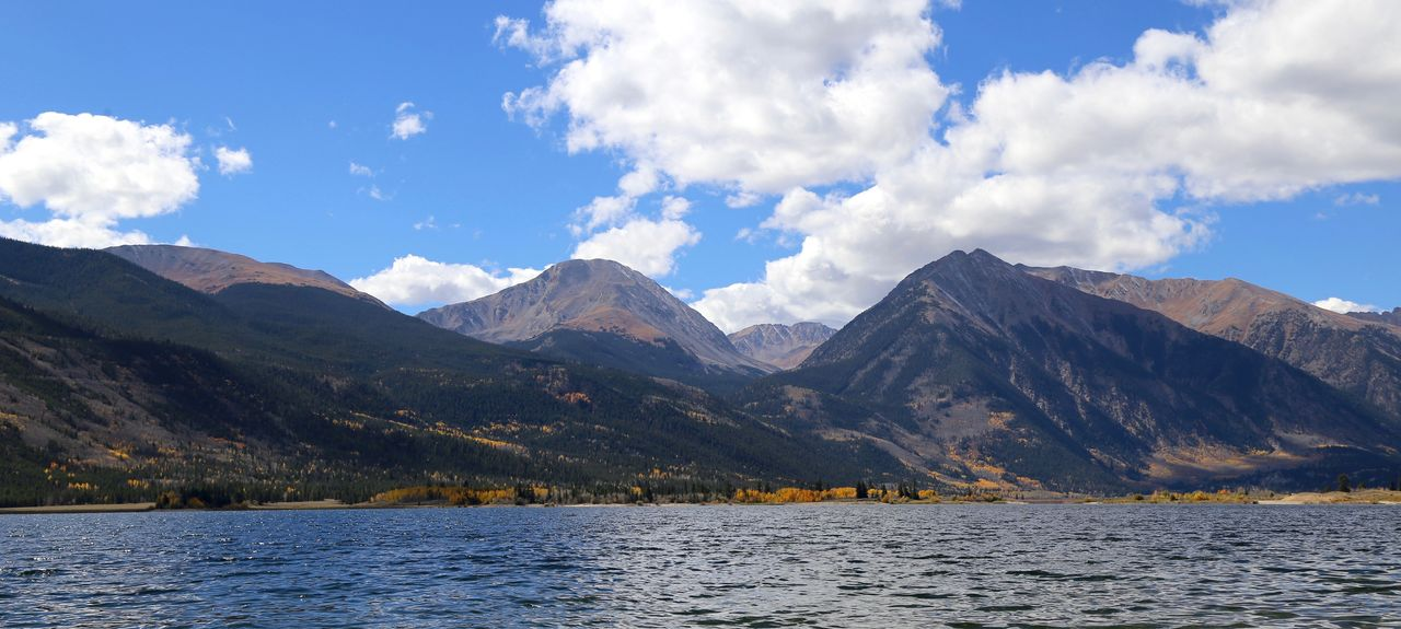 Twin Lakes, Adams, County, CO, USA