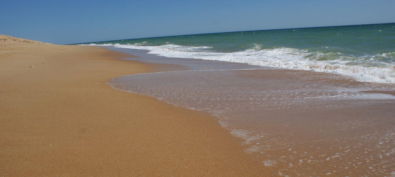 Playa dos Pescadores de Armacao de Pera, Armação de Pêra, Distrito de Faro, Portugal