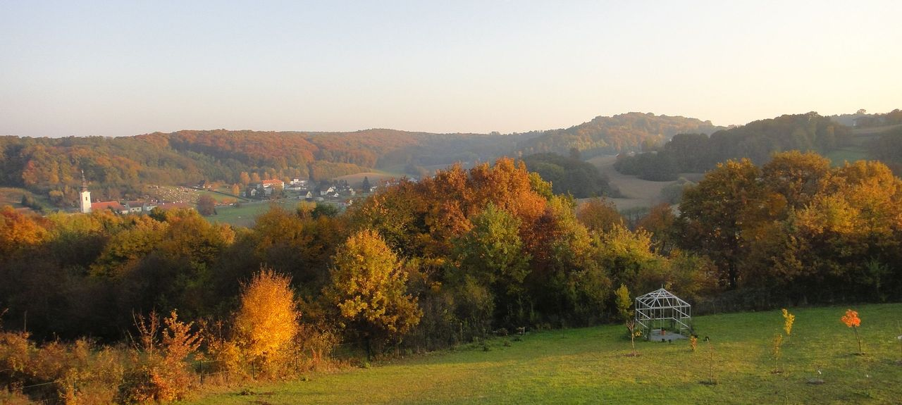 Gemeinde Bad Waltersdorf, Styria, Austria