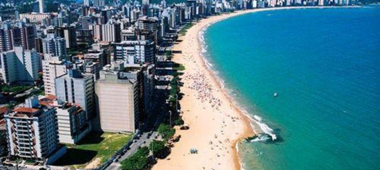 Praia da Costa, ES, Brazil
