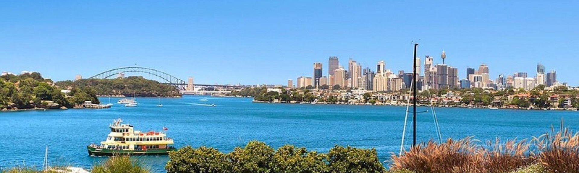 Waitara, New South Wales, Australien