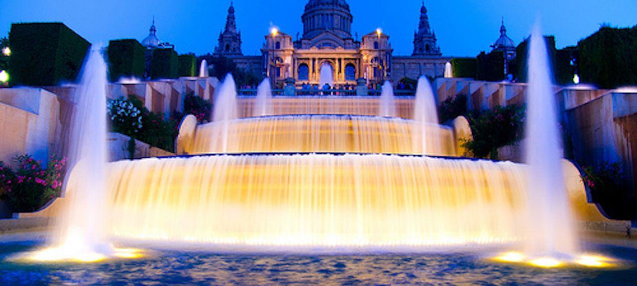 Vila de Gràcia, Gràcia, Barcelone, Espagne, Catalogne, Espagne