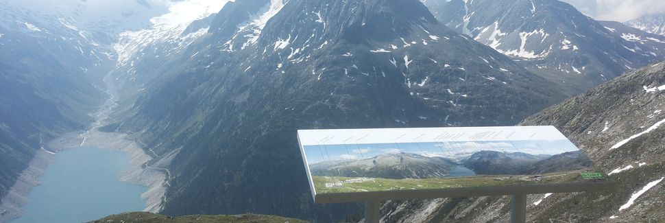 Stummerberg, Tyrolen, Österrike