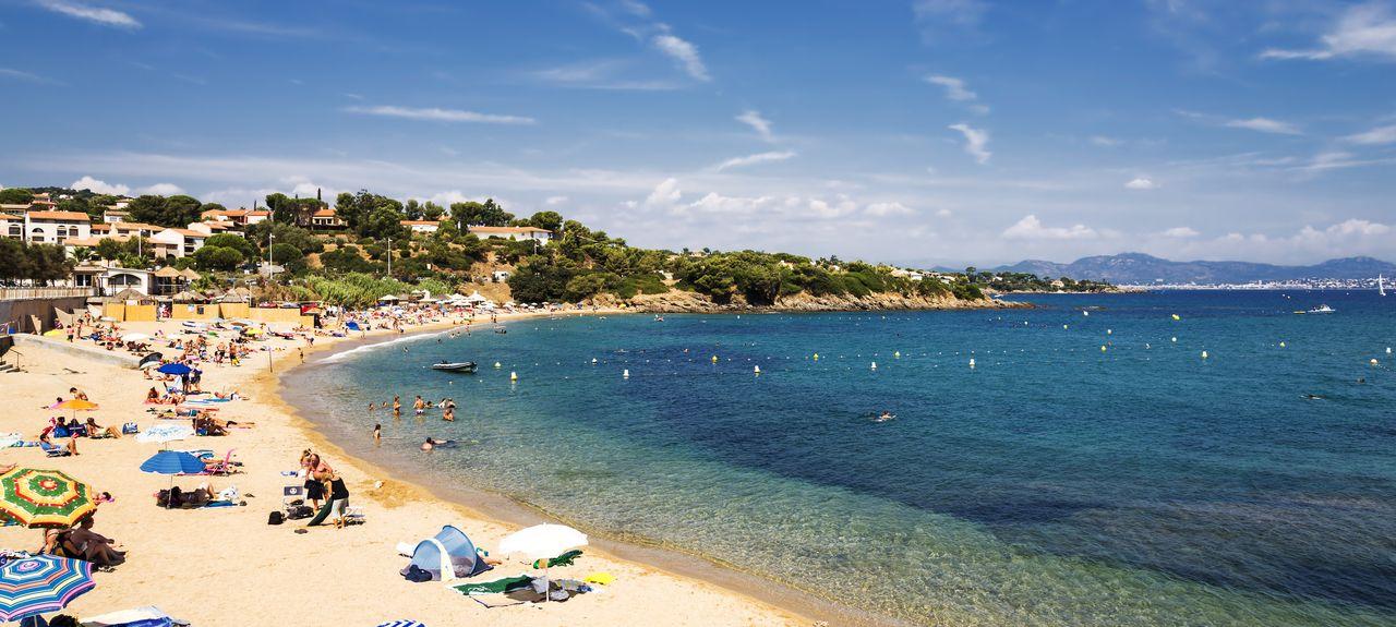 Saint-Aygulf, Fréjus, Provence-Alpes-Côte d'Azur, France