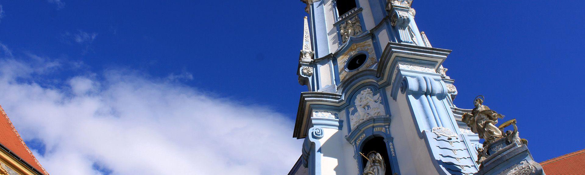 Distretto di Melk, Bassa Austria, Austria