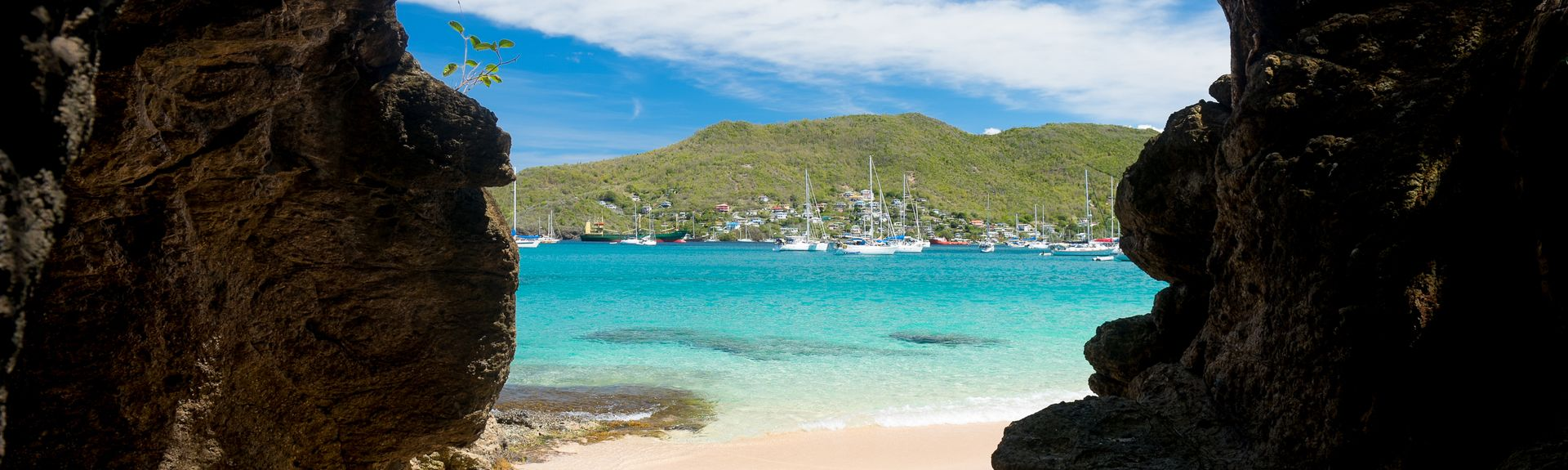 Hamilton, Port Elizabeth, Saint Vincent and the Grenadines