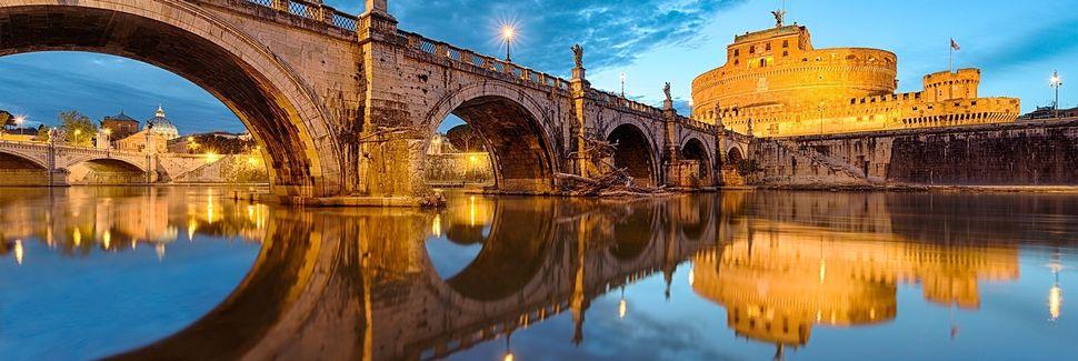 Quartiere XIII Aurelio, Roma, Lácio, Itália