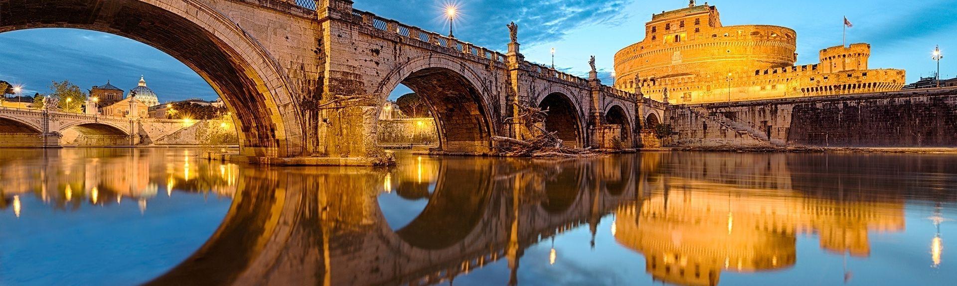 Quartiere XIII Aurelio, Rome, Latium, Italie