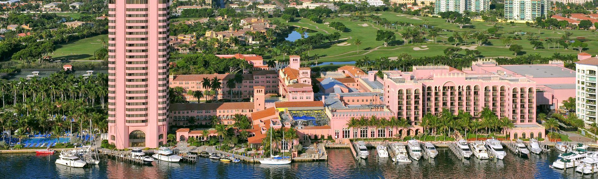 Boca Raton, Florida, Verenigde Staten