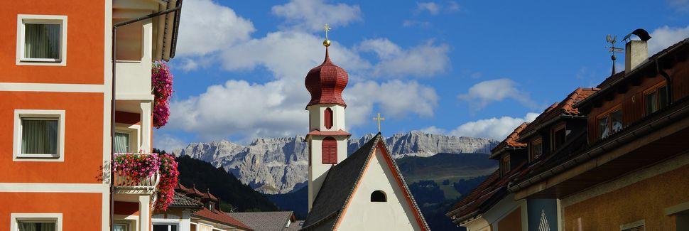 Val Gardena, Trentino-Syd-Tirol, Italia