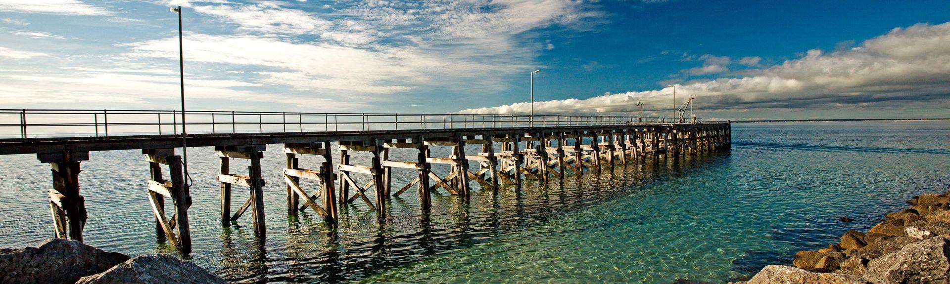 Point Turton SA, Australia