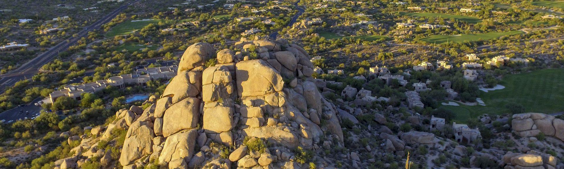 Carefree, Arizona, Verenigde Staten