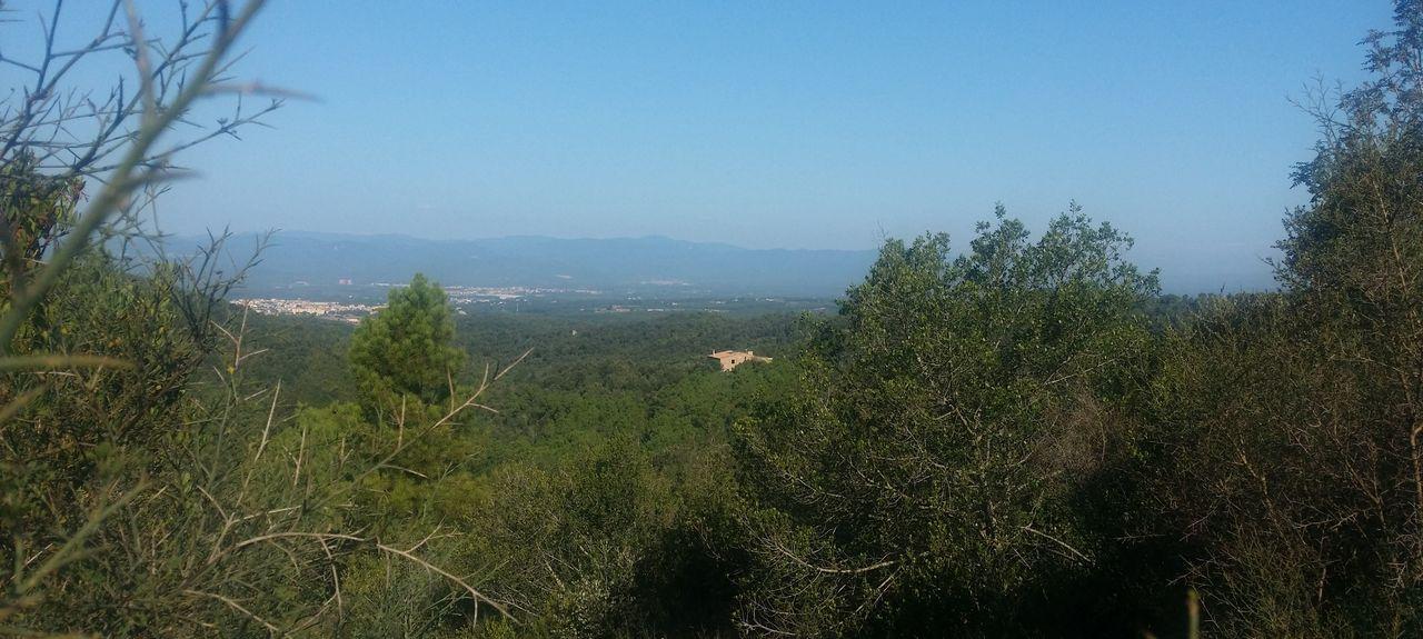 Aiguaviva, Province of Girona, Spain
