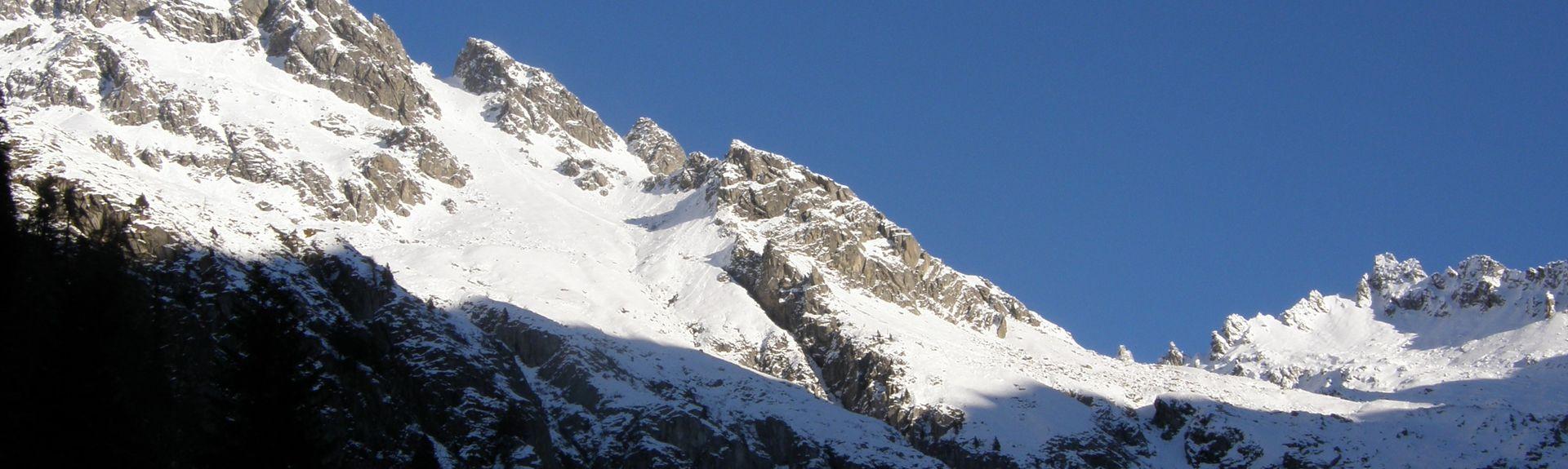 Carisolo, Trento, Trentino-Alto Adige/South Tyrol, Italy