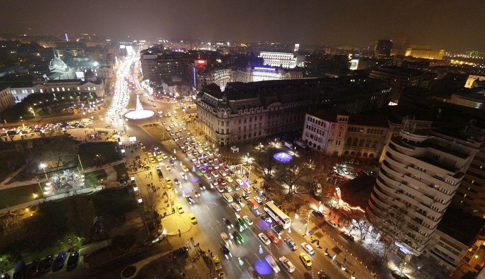 Sector 1, Bucarest, Ilfov, Rumanía