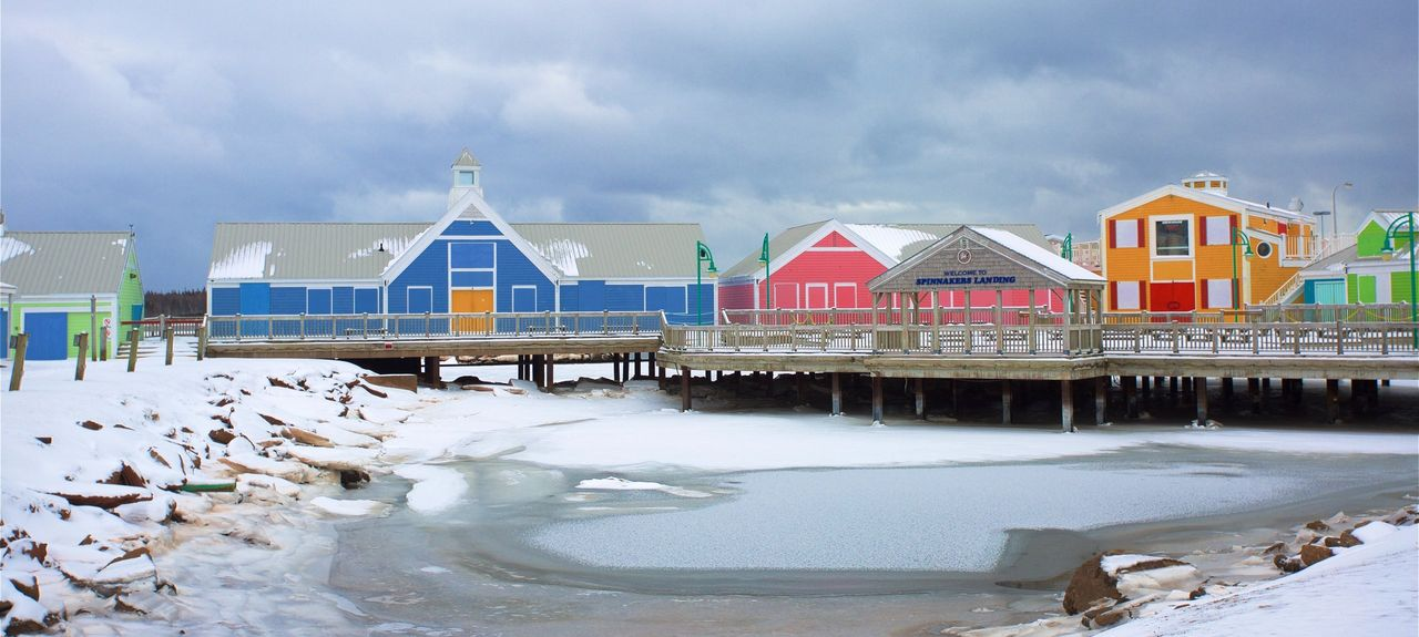 Summerside, PE, Canada