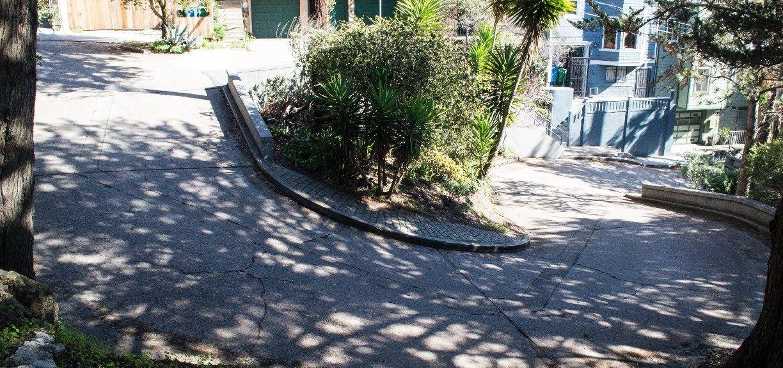 Potrero Hill, San Francisco, CA, USA