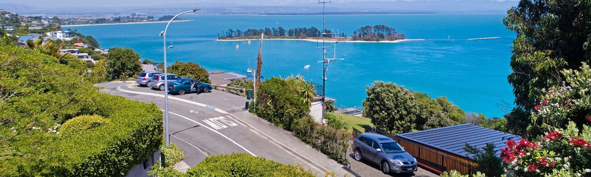 Cable Bay, Nelson, New Zealand