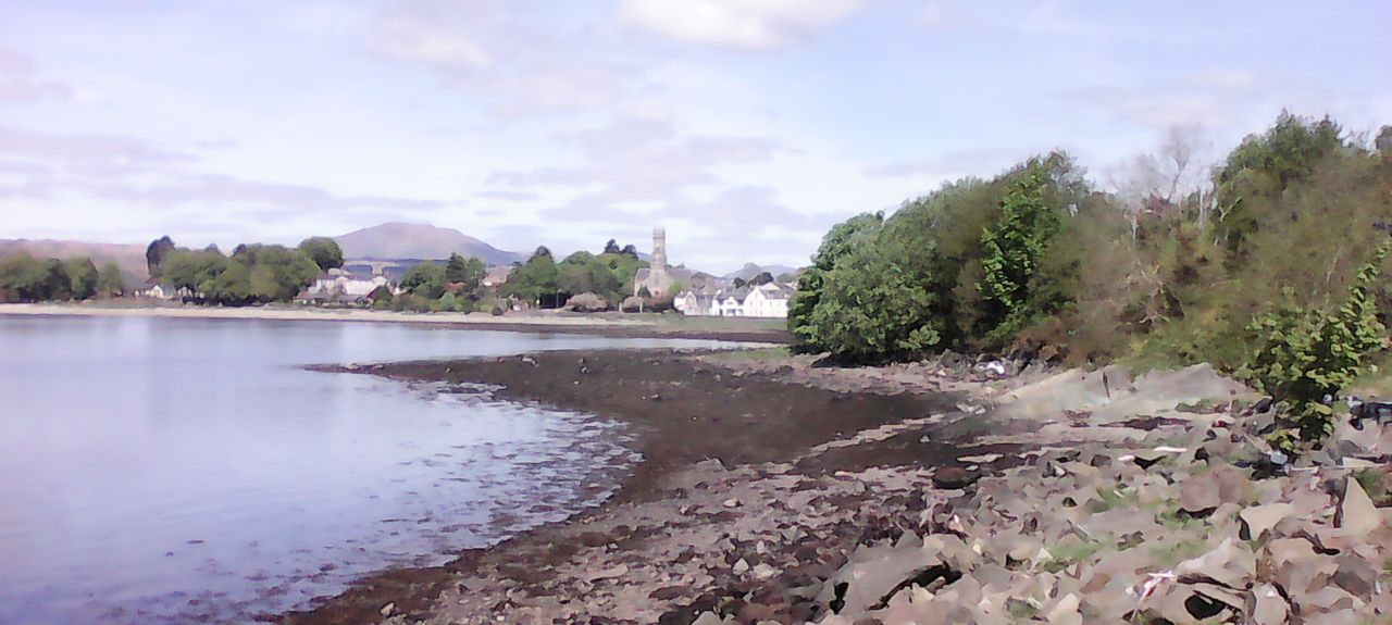 Inveraray, Argyll and Bute, UK