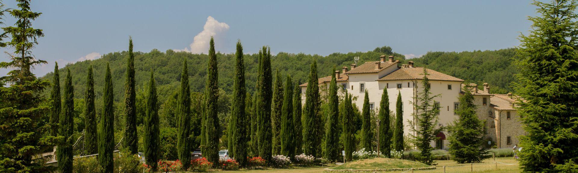 Comune di Castiglion Fibocchi, Castiglion Fibocchi, Tuscany, Italy
