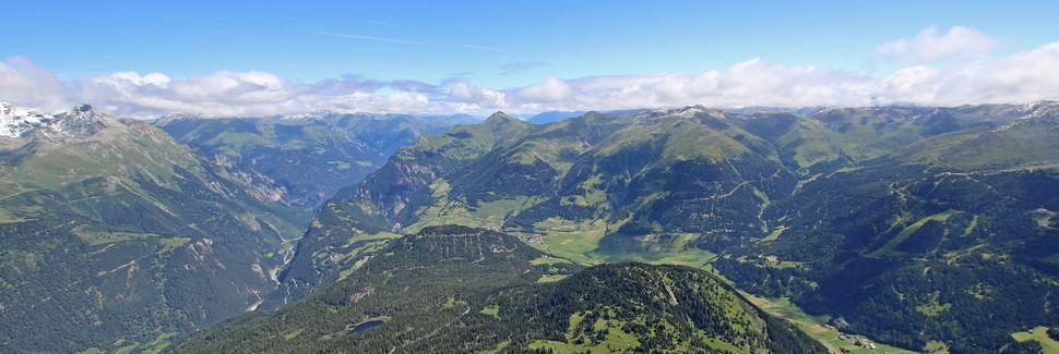 Ried im Oberinntal, Tyrol, Autriche