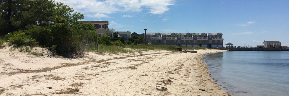 Atlantic City Outlets (The Walk), Atlantic City, NJ, USA