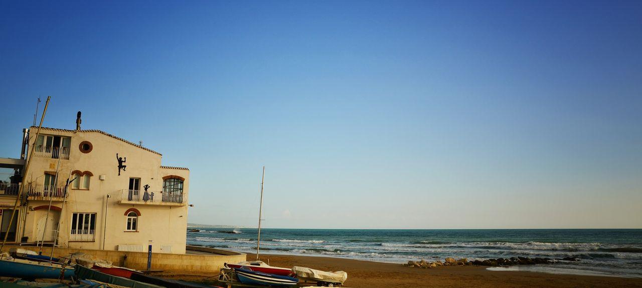 Marina di Ragusa, Sisilia, Italia