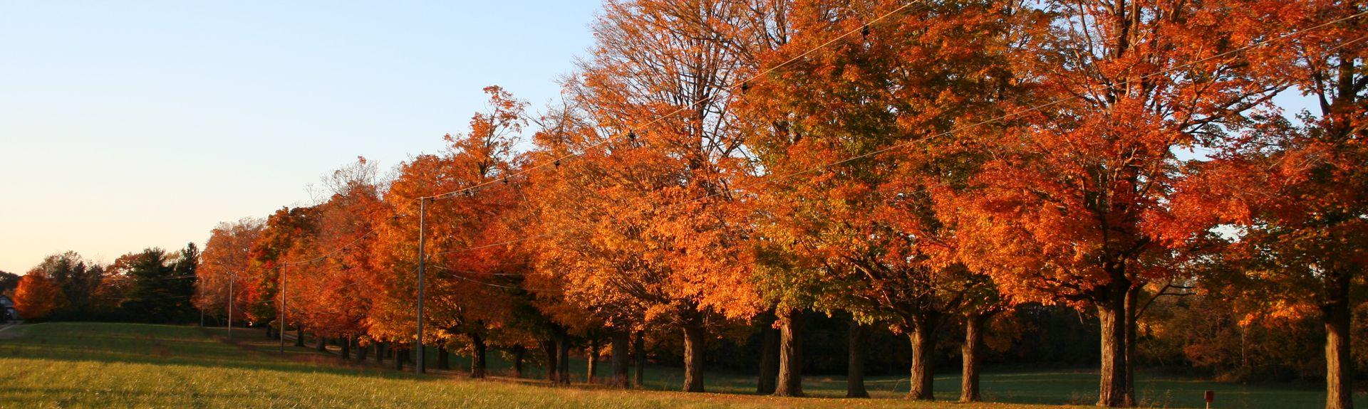 Monroe Township, New Jersey, Estados Unidos