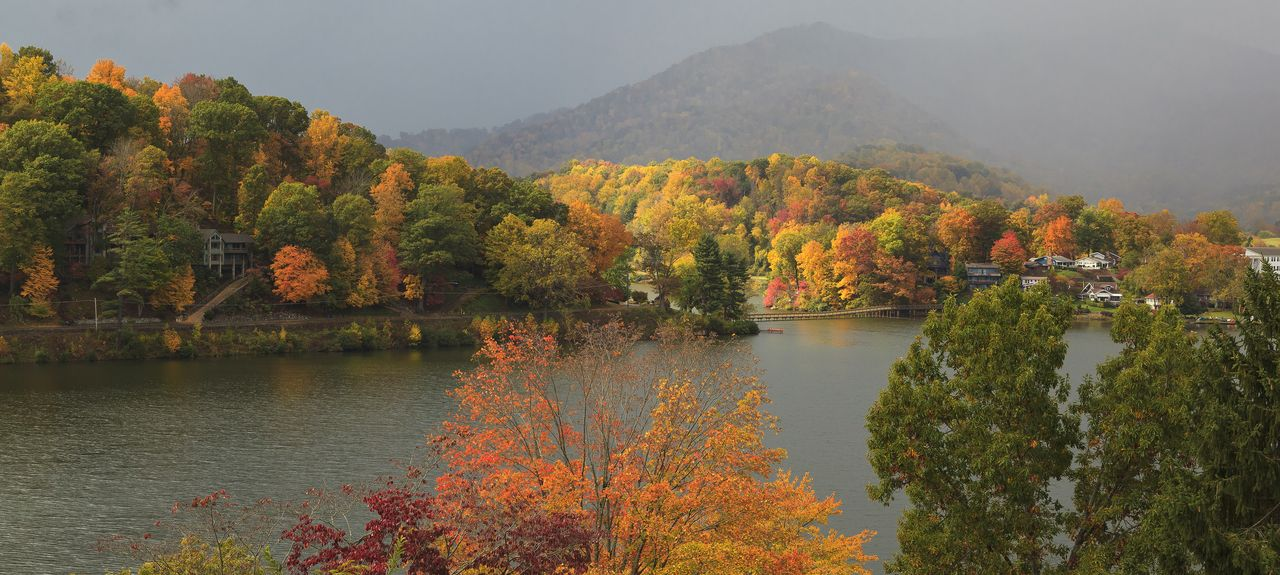 Lake Junaluska, NC, USA