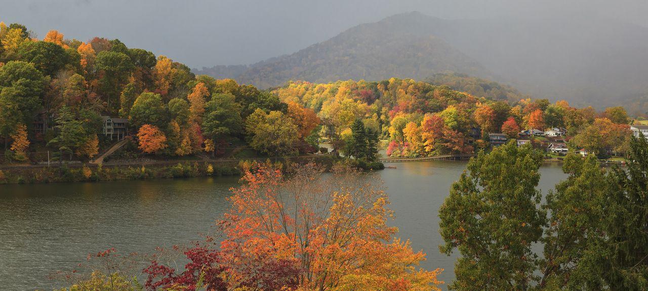 Lake Junaluska, Caroline du Nord, États-Unis d'Amérique