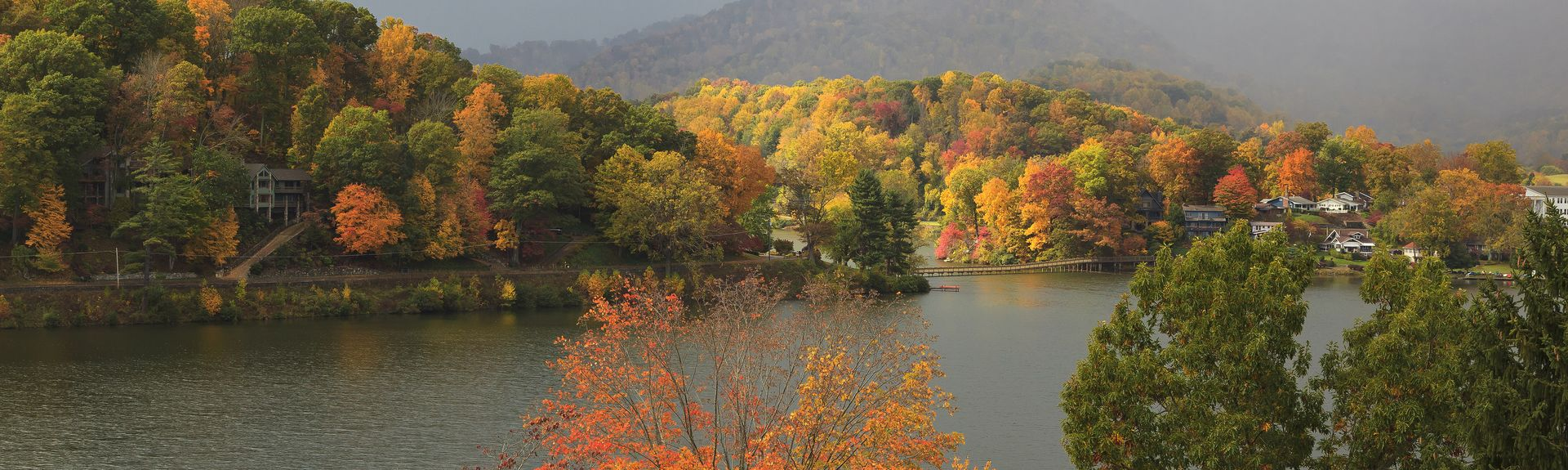 Lake Junaluska, North Carolina, United States of America