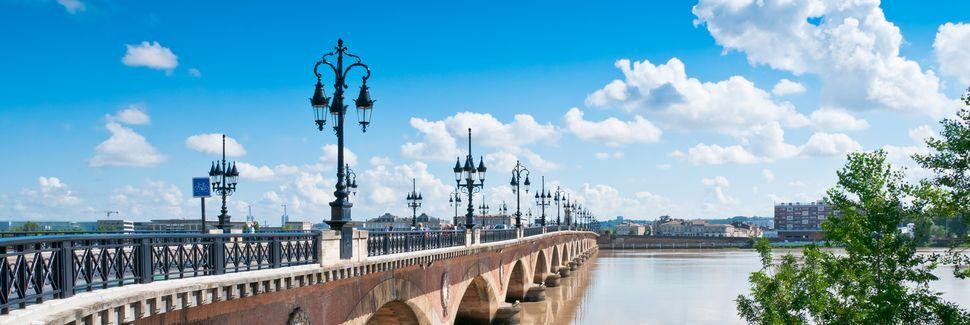 Centre-Ville, Bordeaux, Nouvelle-Aquitaine, France
