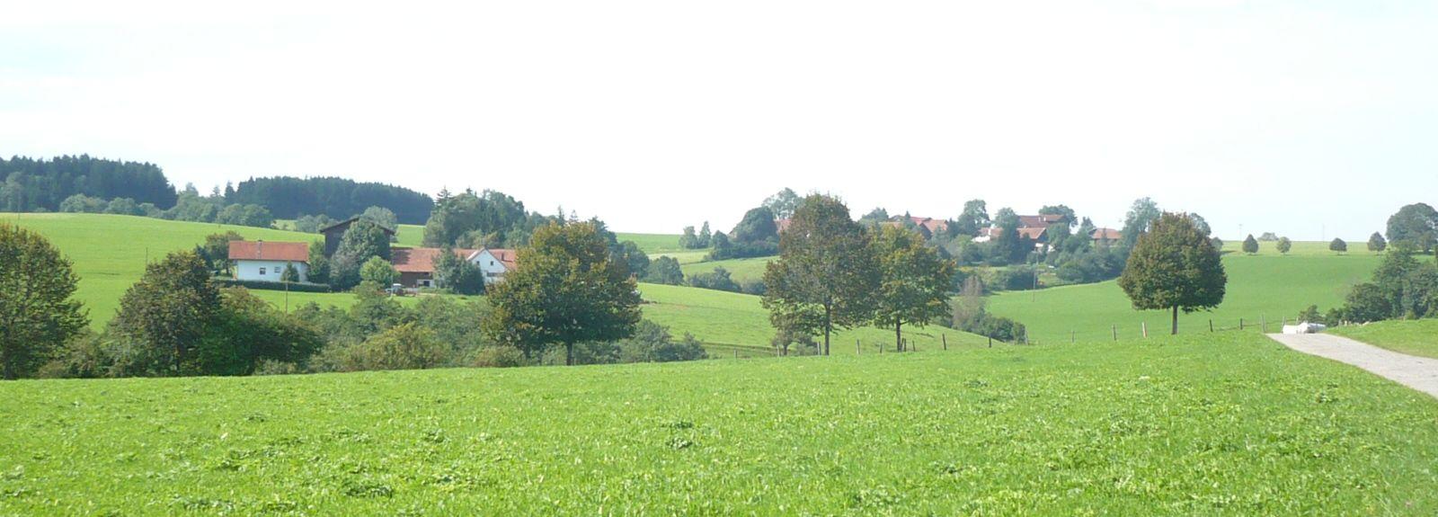 Friesenried, Bayern, Deutschland