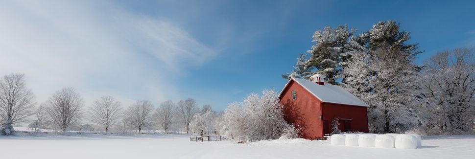 Ipswich, Massachusetts, États-Unis d'Amérique